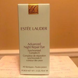 Estée Lauder Advanced Night Repair Eye.